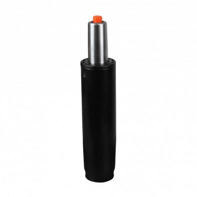 Vérin à gaz noir design en acier L. 43 x H. 22 - 29 cm collection Southwonston