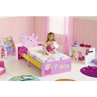 """Composition chambre enfant thème """"Peppa Pig""""  collection Beat"""