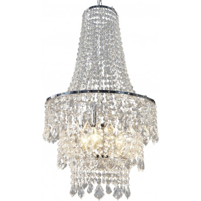 Lustre en strass 70 cm ultra design collection Common