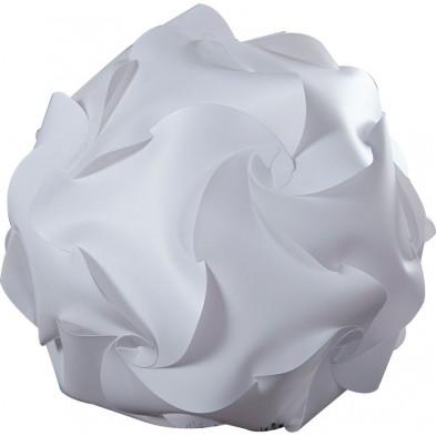 Lampe à poser blanc design collection Cogginsmill